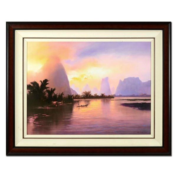 Tropic Dawn by Leung, H.