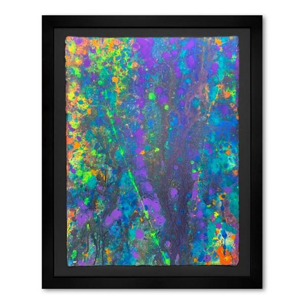 Coral Colors 63 by Wyland Original