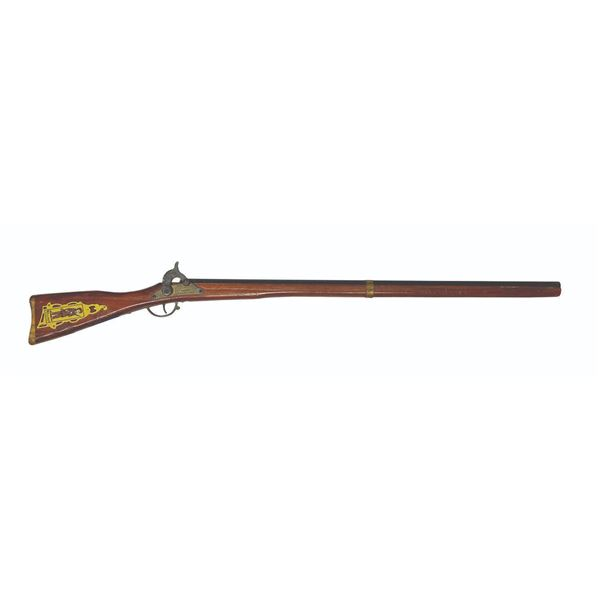 Davy Crockett Kadet Kentucky Rifle.