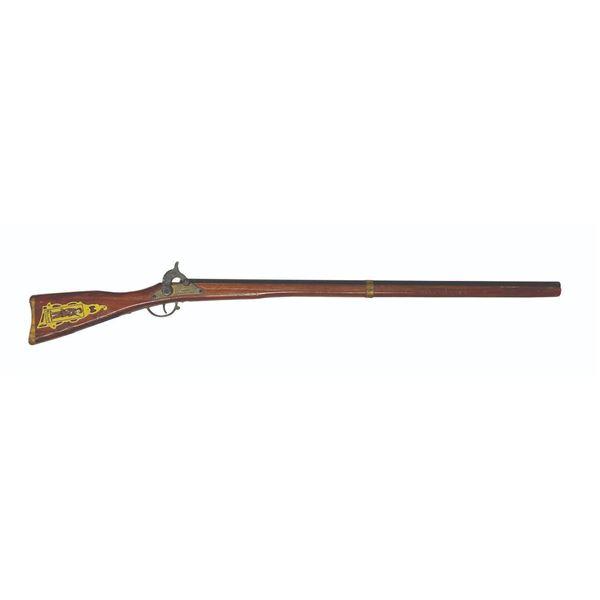 Davy Crockett Kadet Kentucky Rifle.