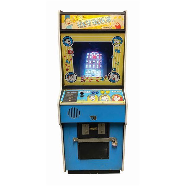 Fix-It Felix Jr. Arcade Game.