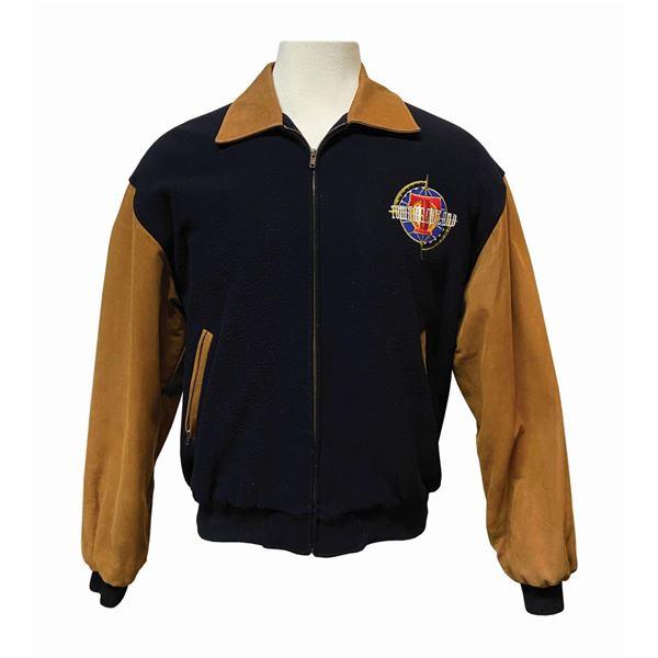 Tomorrowland Project Team Imagineering Jacket.