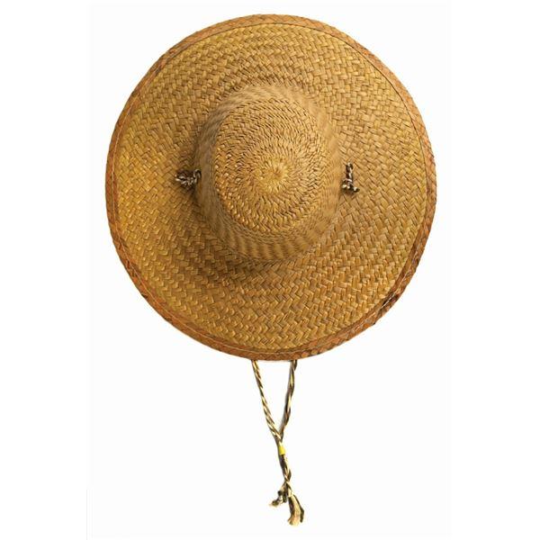 Disneyland Sun Hat.
