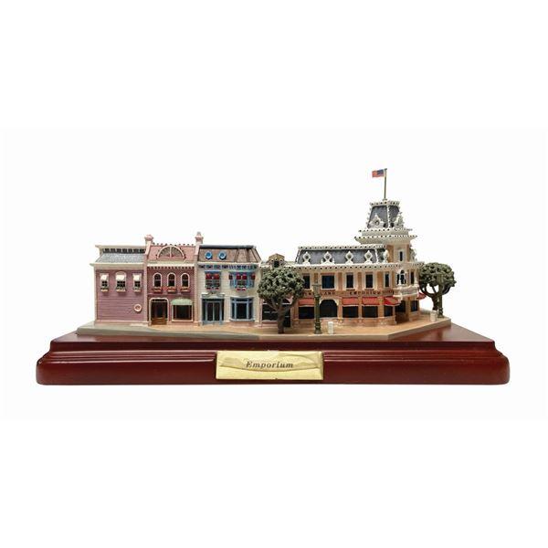 Main Street Emporium Model by Olszewski.