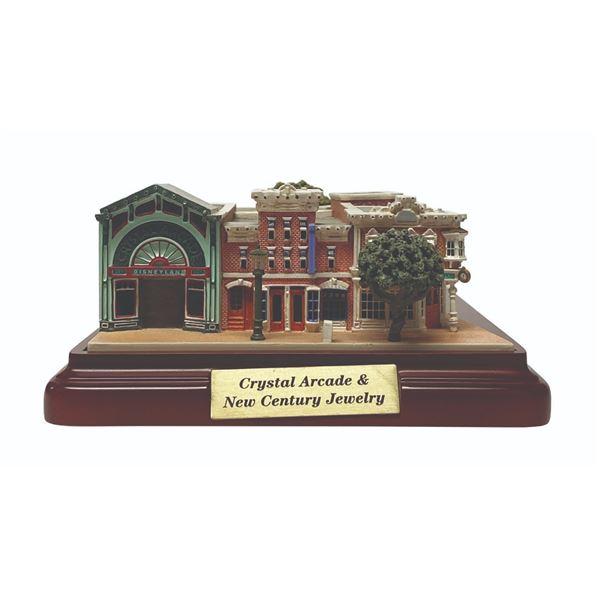 Crystal Arcade Model by Olszewski.