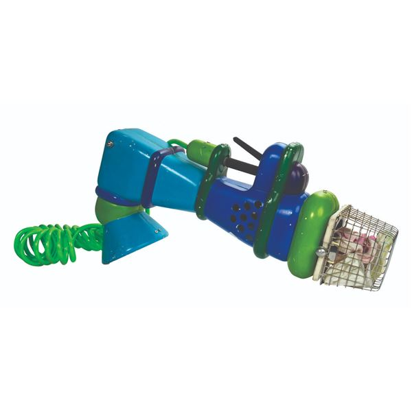 Pixar Parade Streamer Gun.