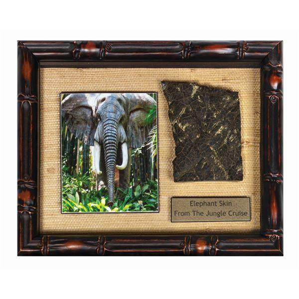 Jungle Cruise Elephant Skin Prop.