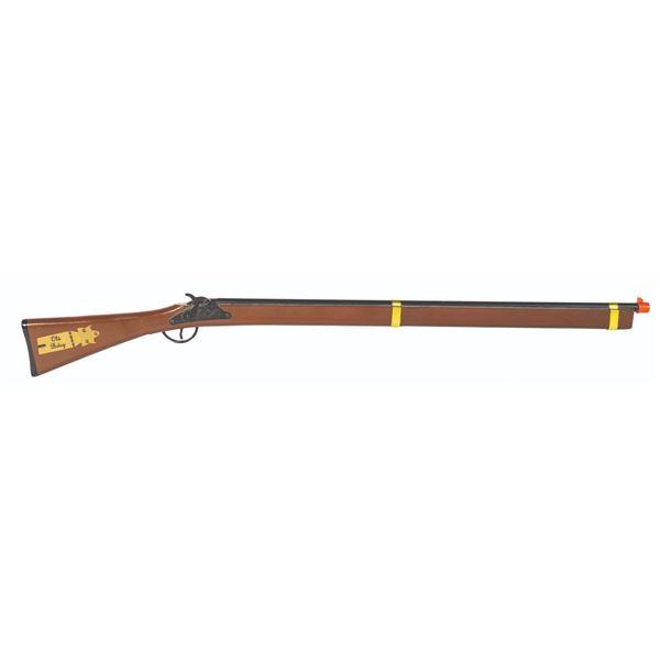 Davy Crockett Old Betsy Cap Rifle.