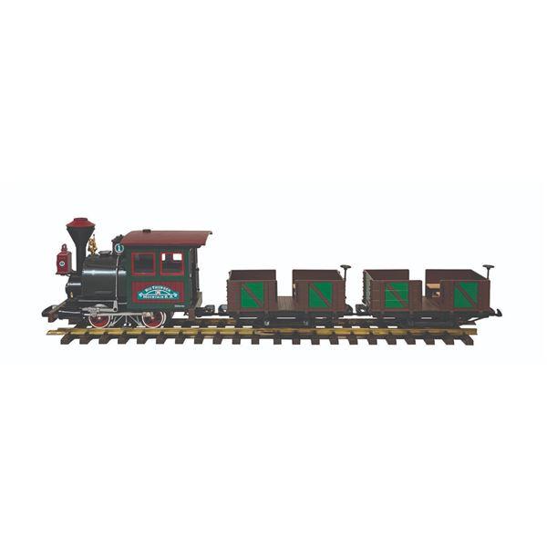 Big Thunder Mountain Railroad Model Train.