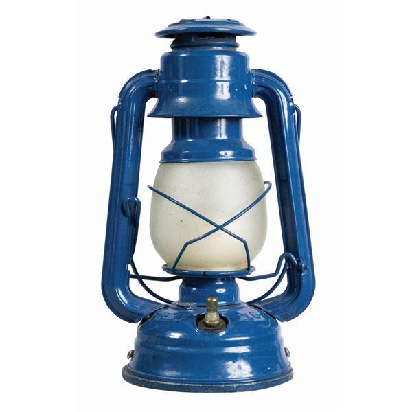 Big Thunder Ranch Prop Lantern.