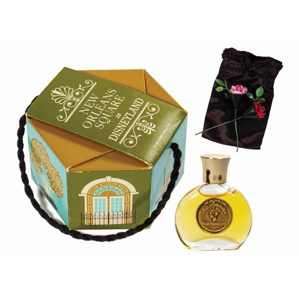 Mlle. Antoinette's Parfumerie Gift Set.