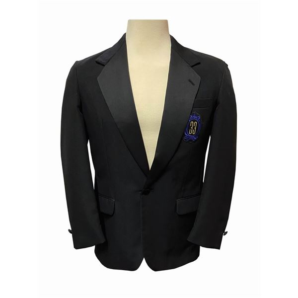 Club 33 Cast Member Dinner Jacket.