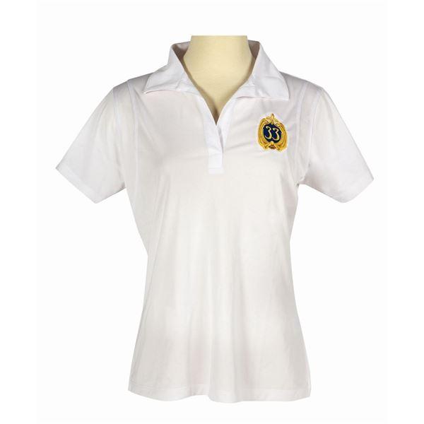 Club 33 Women's Cast Member Shirt.