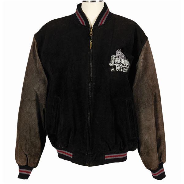 Haunted Mansion 30th Anniversary Jacket.