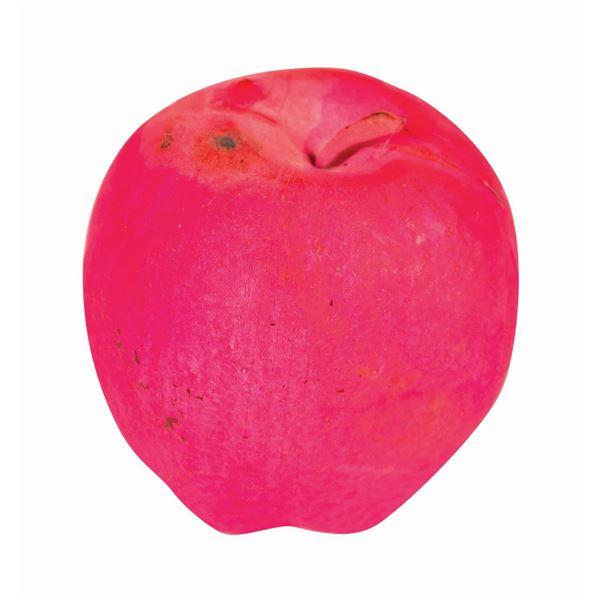 Snow White's Scary Adventure Poison Apple Prop.