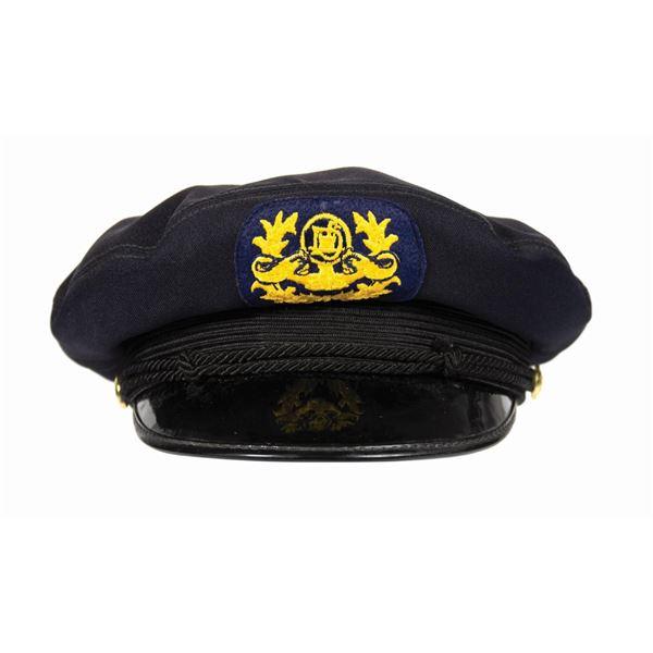 Submarine Voyage Cast Member Cap.