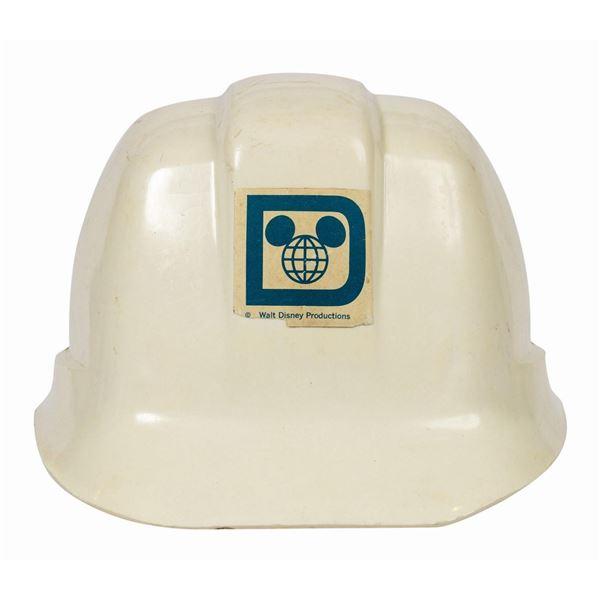 Walt Disney World Hard Hat.