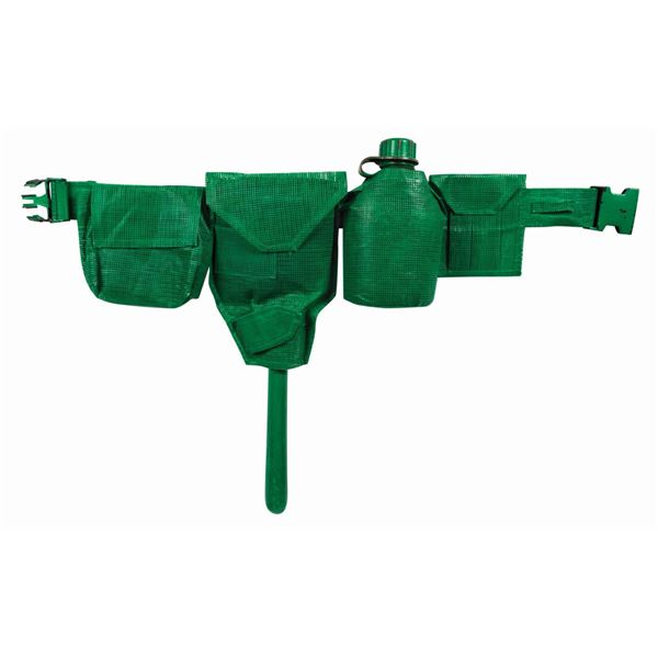 Toy Story Army Man Walkaround Character Utility Belt.
