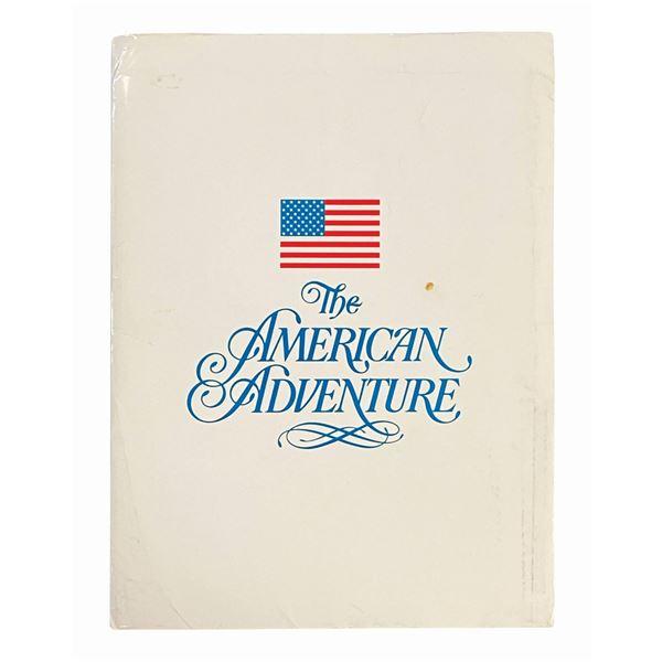 The American Adventure Press Kit.