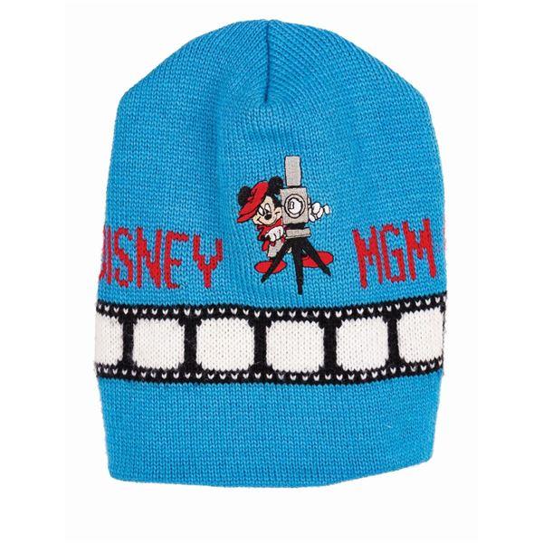 Disney-MGM Studios Knit Beanie.