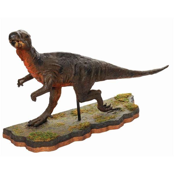 Disney's Animal Kingdom Dinosaur Attraction Prop.