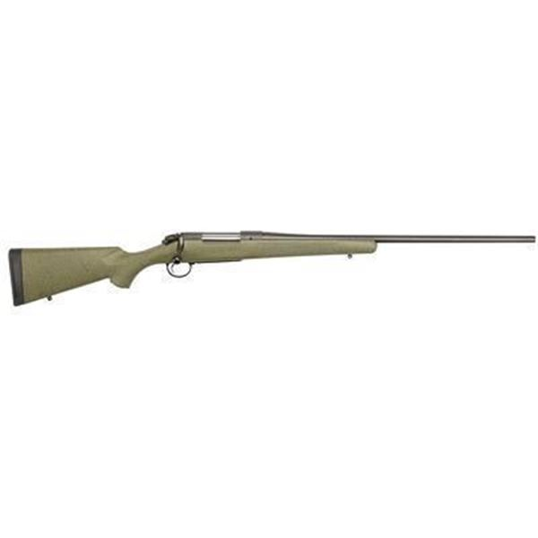 "BERGARA HUNTER 300WIN 24"" 3RD GRN"