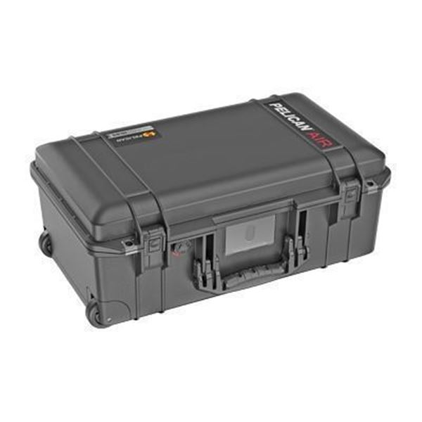 PELICAN 1535 AIR CASE WL/WF BLACK