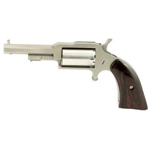 "NAA ""SHERIFF"" 1860 22/22WMR 2.5"" 5SH"