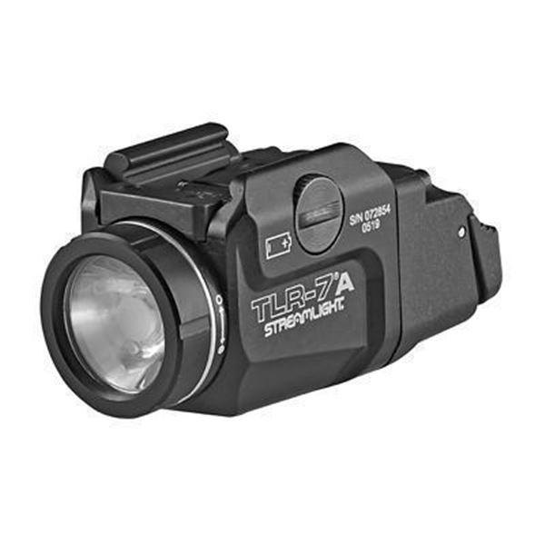 STRMLGHT TLR-7A FLEX 500LM