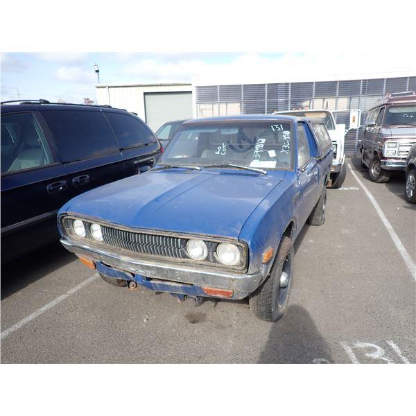 1979 Datsun 310