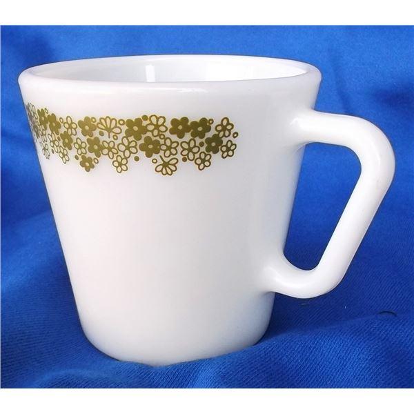 Pyrex Mug - Spring Blossom Pattern