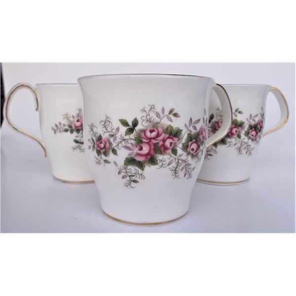 Royal Albert Lavender Rose - Set of 4