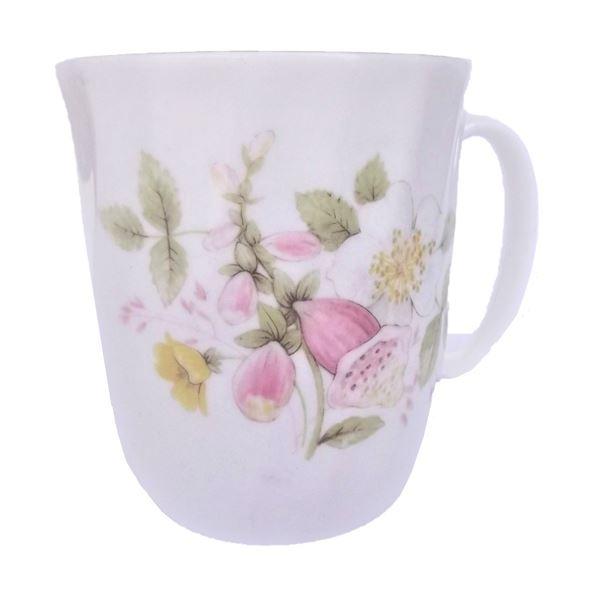 Springfield Bone China Teacup