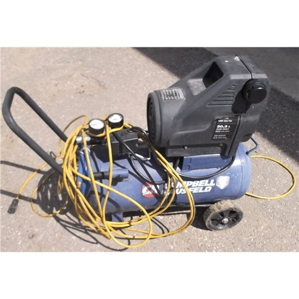 CH Air Compressor