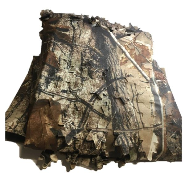 Realtree Hunting Blind Fabric