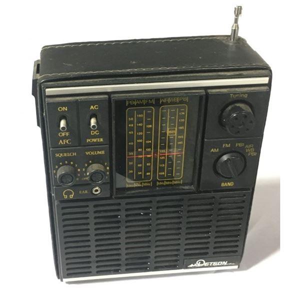 Detson Radio
