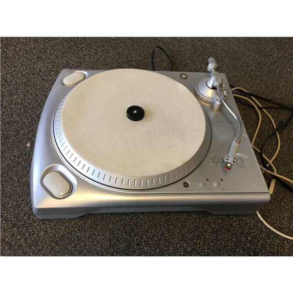 Ion ITUSB Turntable  - Tested and Works