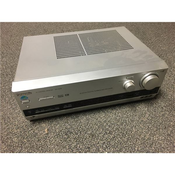 Panasonic SA-HE75 Receiver , missing power cord