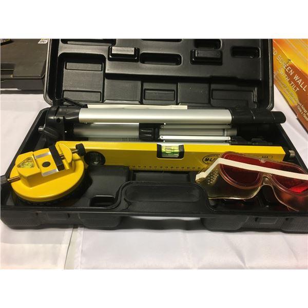M-Laser Toolbox