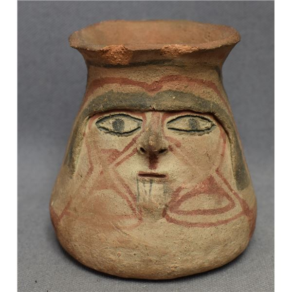 MOJAVE INDIAN POTTERY PITCHER