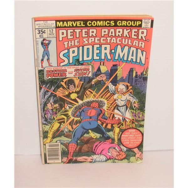 Spiderman 35 cents