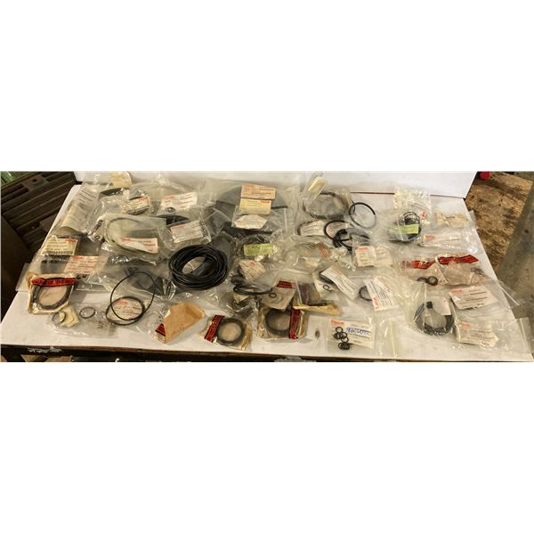 Lot of New? Mazak O-Rings/Gaskets