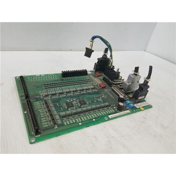 MITSUBISHI BN638A039G51 CIRCUIT BOARD