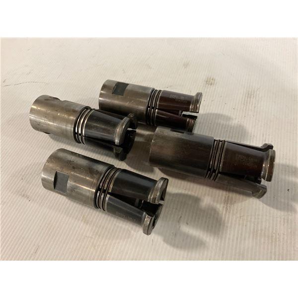 (4) Riken 06-6 BT-CAT-50 Units