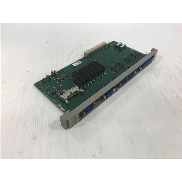 MITSUBISHI QX539B C1N634A524G51A CIRCUIT BOARD