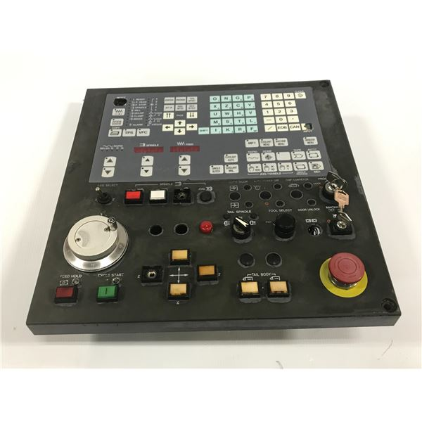 MITSUBISHI 4YZ05D-3 OPERATION BOARD