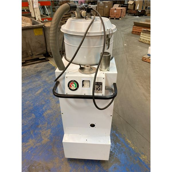 CFM Model 3306 Industrial Vacuum