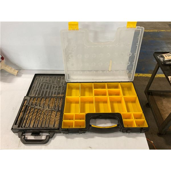 Drill and Small Part Organizers