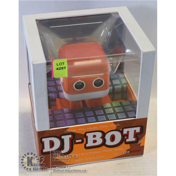 LITEHAWK DJ BOT