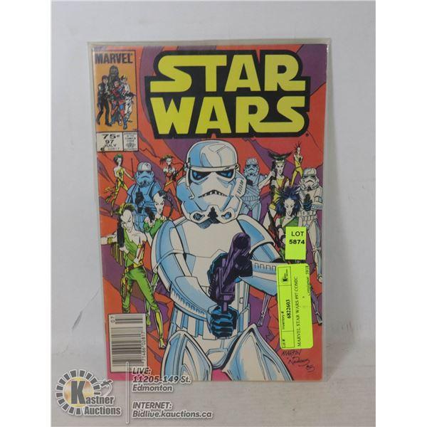 MARVEL STAR WARS #97 COMIC